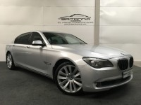 BMW 7 SERIES 6.0 760LI 4DR AUTOMATIC - 260850