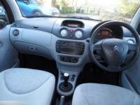 CITROEN C3 1.4 LX 5 door hatch 93k s/h long mot serviced valeted hpi clear