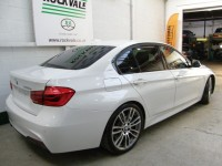 BMW 3 SERIES 2.0 330E M SPORT 4DR AUTOMATIC