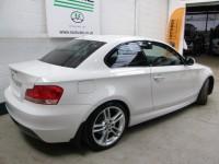 BMW 1 SERIES 3.0 125I M SPORT 2DR