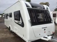 COMPASS CAPIRO 554