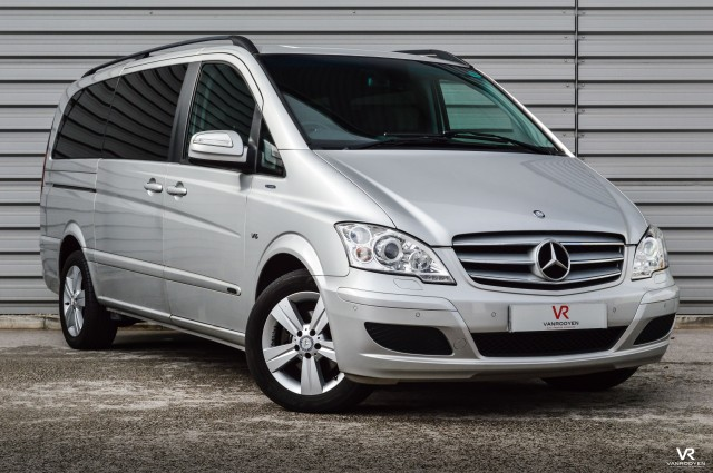Viano Used MercedesBenz Cars Buy And Sell In The UK And - Chickens brilliantly featured in mercedes benz commercial