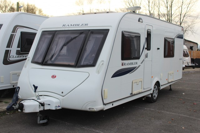 ELDDIS RAMBLER 19/4 SE **BLACK FRIDAY SALE**