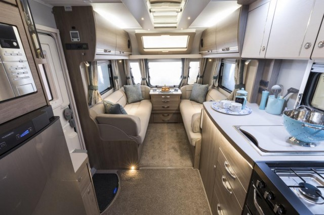 COMPASS CAMINO 660  **LAST ONE FOR 2018**PLEASE CALL BEFORE VIEWING