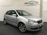VOLKSWAGEN POLO 1.2 MATCH 5DR - 262613
