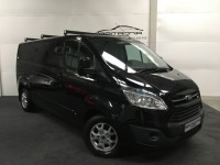 FORD TRANSIT CUSTOM 2.2 290 LIMITED LR P/V - 264253