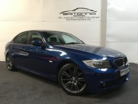 BMW 3 SERIES 2.0 318D SPORT PLUS EDITION 4DR - 264250