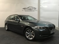 BMW 5 SERIES 2.0 520D SE TOURING 5DR - 264244