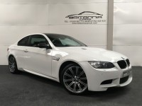 BMW 3 SERIES 4.0 M3 2DR SEMI AUTOMATIC - 262590