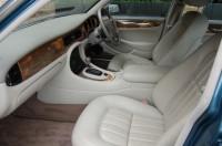 JAGUAR XJ 3.2 EXECUTIVE V8 4DR AUTOMATIC