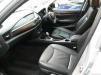 BMW X1 2.0 XDRIVE20I XLINE 5DR AUTOMATIC
