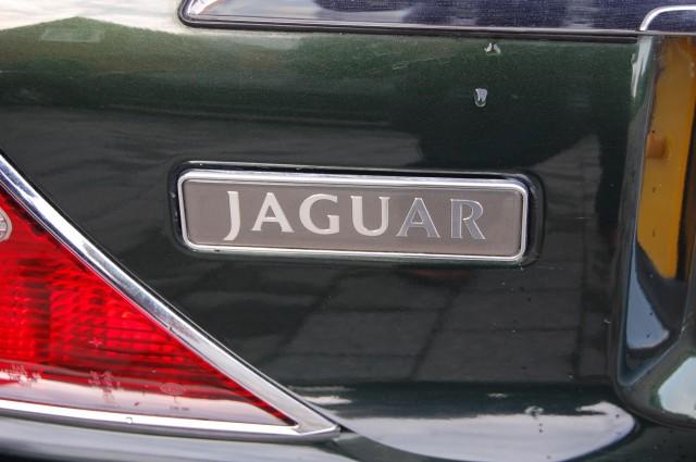 JAGUAR XJ 4.0 V8 4DR AUTOMATIC