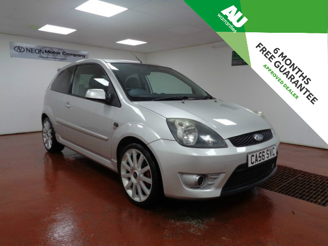 Used FORD FIESTA 2.0 ST 16V 3DR in West Yorkshire