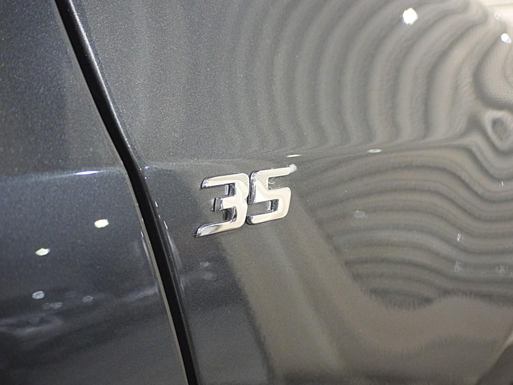 VOLKSWAGEN GOLF 2.0 GTI EDITION 35 5DR SEMI AUTOMATIC