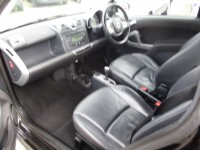 SMART FORTWO CABRIO 1.0 PASSION 2DR AUTOMATIC