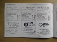 SKODA FABIA 1.9 AMBIENTE TDI 5DR