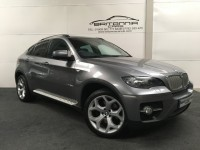 BMW X6 3.0 XDRIVE35D 4DR AUTOMATIC - 267962