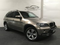 BMW X5 3.0 XDRIVE30D SE 5DR AUTOMATIC - 267977