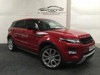 LAND ROVER RANGE ROVER EVOQUE 2.2 SD4 DYNAMIC 5DR AUTOMATIC - 266443
