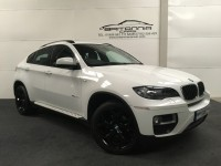 BMW X6 3.0 XDRIVE30D 4DR AUTOMATIC - 265977
