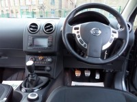NISSAN QASHQAI 1.6 DCI 360 IS 5DR