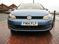 VOLKSWAGEN GOLF 1.6 SE TDI BLUEMOTION TECHNOLOGY 5DR