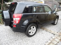 SUZUKI GRAND VITARA 1.9 DDIS 5 DOOR DIESEL 4WD CLIMATE CONTROL ALLOYS ESTATE 2007 S/H ONLY 2 OWNER AA APROVED COVER