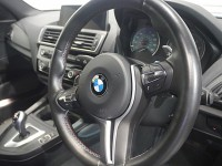 BMW 2 SERIES 3.0 M2 2DR SEMI AUTOMATIC