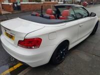 BMW 1 SERIES 2.0 123D M SPORT 2DR AUTOMATIC
