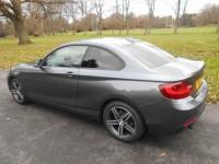 BMW 2 SERIES 2.0 218D SPORT 2DR