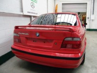 BMW 5 SERIES 4.4 540I 4DR AUTOMATIC
