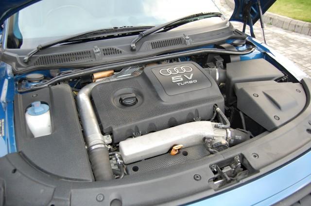 AUDI TT 1.8 QUATTRO 3DR
