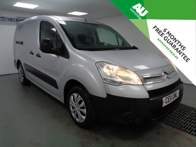 Used CITROEN BERLINGO 1.6 625 LX L1 16V in West Yorkshire