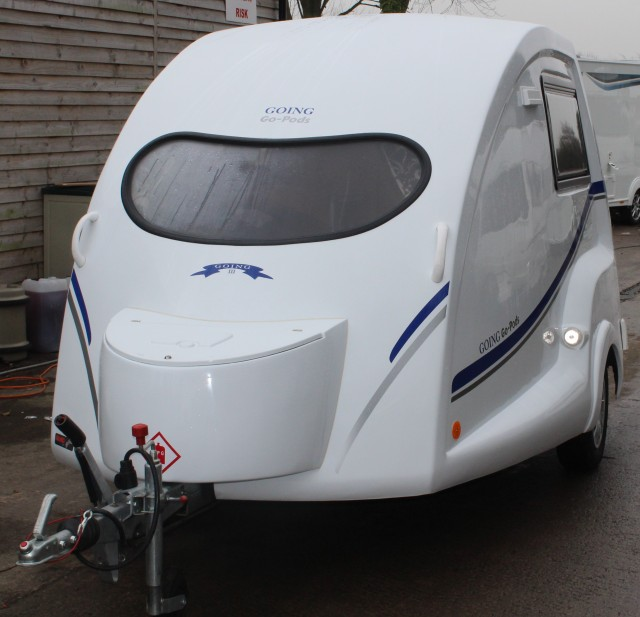 GOING UK GO-POD STANDARD **GENUINE WINTER SALE**