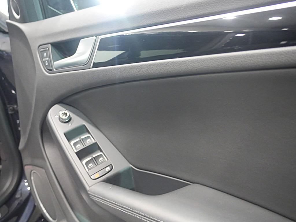 AUDI A5 3.0 SPORTBACK TDI QUATTRO S LINE BLACK ED S/S 5DR AUTOMATIC