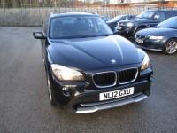 BMW X1 2.0 XDRIVE18D SE 5DR