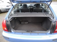 HONDA CIVIC 1.4 S 3DR