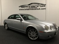 JAGUAR S-TYPE 2.7 SE D 4DR AUTOMATIC - 271498