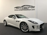 JAGUAR F-TYPE 3.0 V6 2DR AUTOMATIC - 270810