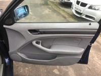 BMW 3 SERIES 2.0 320D ES 4DR