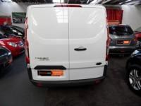 FORD TRANSIT CUSTOM 2.2 270 ECONETIC LR P/V fwd diesel 1 owner fsh 80k immaculate AA approved dealer NO vat