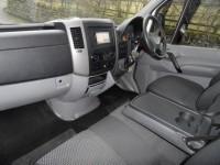 MERCEDES-BENZ SPRINTER 2.1 311 CDI LWB recovery truck transporter 3.5 ton lightweight aluminium mega spec no vat