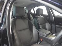 JAGUAR XF 3.0 D V6 PREMIUM LUXURY 4DR AUTOMATIC