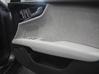 AUDI A7 3.0 SPORTBACK TDI QUATTRO S LINE BLACK ED 5DR SEMI AUTOMATIC
