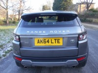 LAND ROVER RANGE ROVER EVOQUE 2.2 SD4 PURE TECH 5DR AUTOMATIC