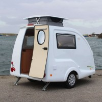 GOING UK GO-POD BASE