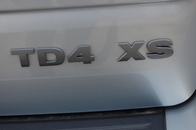 LAND ROVER FREELANDER 2.2 TD4 XS 5DR