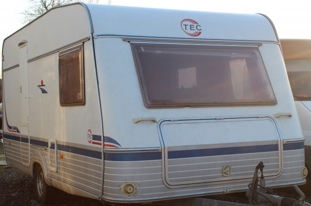 TEC TOUR 460