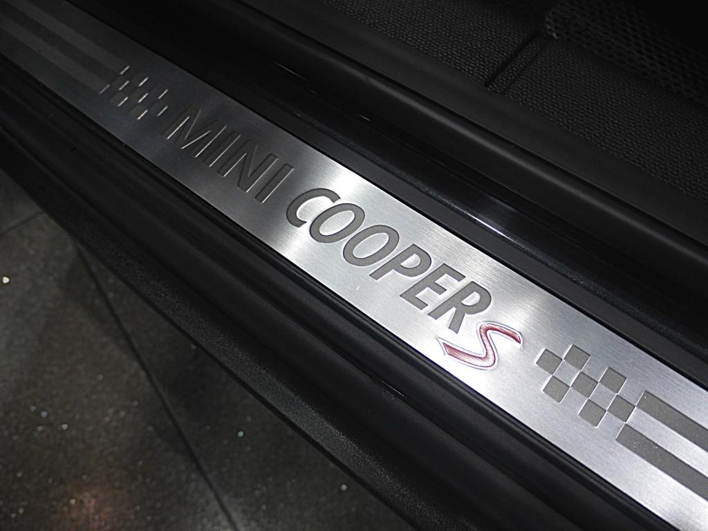 MINI PACEMAN 1.6 COOPER S 3DR AUTOMATIC
