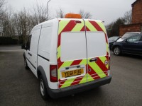 FORD TRANSIT CONNECT 1.8 T230 HR